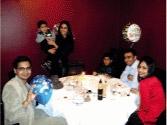 Celebrations @ Chilis